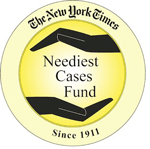The New York Times Neediest Cases Fund